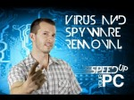 Fix Your Slow PC – Virus Spyware Removal