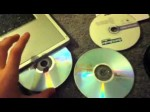 PowerBook DVD drive troubles