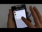 Motorola RAZR (XT910) Android Smartphone Hands On (Software & Hardware)
