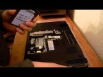 How-to Replace the Hard Drive for an SSD on a HP Pavilion dv6