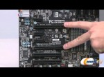 Newegg TV: GIGABYTE Z68X-UD3H Z68 1155 Sandy Bridge Motherboard