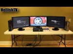 Forza Motorsport 4 Multiscreen / Multiple Monitor Setup Guide