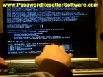 Password Resetter Software! Answer To All Your Password Problems Of Windows XP!
