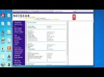 How to setup a secure Netgear wireless network