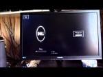 Samsung S27A850D Display problem