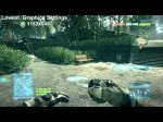 Low vs Max – Battlefield 3 Beta Low vs High Ultra Settings PC w/Gameplay & Benchmark