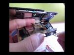 Sony Ericsson W595 Repair