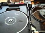 Xbox 360 slim CD/DVD Drive problem sensor not reading disc.