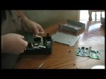 (HQ) HOW TO REPAIR/REPLACE YOUR XBOX 360′s TOSHIBA / SAMSUNG OPTICAL DRIVE