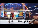 WWE Summerslam 2012 TRUE Highlights