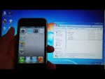 "How to: Boot tethered in ios5 and Unlock iPhone *after* ""No Service"" problem"
