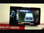 Pioneer AVH-P1400DVD Reviewed In Detail