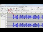 How to record internet radio or streaming audio using Audacity – free software