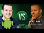 iOS vs Android Battle! – Soldier Knows Best vs Jon Rettinger – Soldier's Tech Battlefield ep. 6