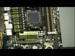 ASUS Sabertooth 990FX Motherboard Hands-on Review 1/2