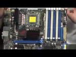 Asus Rampage II GENE Motherboard