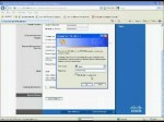 Linksys wireless router security setup