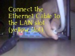 How to set-up a wireless router (CD-R King brand)