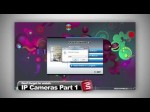 How to set up your IP Cameras wirelessly