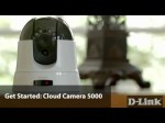 D-Link DCS-5222L mydlink Wireless-N Network IP Camera with PTZ – Setup Video