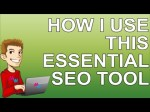 The Best SEO Tools – SEO Powersuite Review & How I Use It