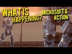 Leaks? Explanation of Problems, Leak, Microsoft, & Game Rippers