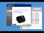 Linksys/Cisco Wireless router setup