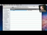 Sharing CDs and DVDs Between Macs (MacMost Now 591)