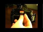 16gb Sandisk Extreme SDHC USH-1 C10 vs Transcend 16gb C10 in D7000