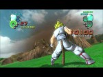 Dragon Ball Z Ultimate Tenkaichi Hero Mode (me) Vs Cell, Android 17, and Android 18