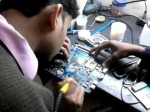 BGA Machine Operation Part-2. Laptop chiplevel Repairing Course in delhi bihar chattisgarh nepal