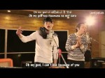 Seo In Guk Ft. Verbal Jint – I Can't Live Because Of You MV [Eng/Rom/Han] HD
