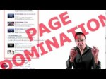 SEO Video Strategies with a Top Youtube SEO Video Progress Report Part 2