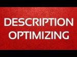 ♥ Ultimate Youtube Guide – Description Optimization for Youtube Videos & SEO (w/ KestalCares)