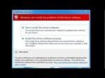 Solve Windows 8 Drivers Problem – Install Realtek AC97 Audio Drivers on Windows 8