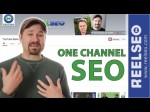 #1 Essential Tip for One Channel SEO [Creator's Tip #85]