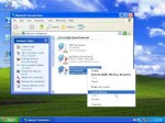 How to connect Windows XP to your wireless network