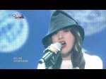 130517 Seo In Young(서인영) – Let's break up (헤어지자)