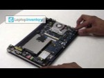Samsung Laptop Repair Fix Disassembly Tutorial | Notebook Take Apart, Remove & Install