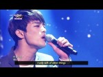 Seo In Guk – With Laughter Or With Tears (2013.05.18) [Music Bank w/ Eng Lyrics]
