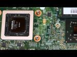 """Gateway P-6831 FX """"Code 43"""" Laptop Repair"""