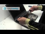 IBM Lenovo Laptop Repair Fix Disassembly Tutorial | Notebook Take Apart, Remove & Install T60 T61