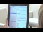 Just Show Me: How to set up wifi on your iPad