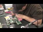Laptop Repair Videos   07   PowerProblems GatewayLaptop