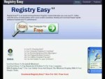 Registry Easy – Spware and Malware ? Fix your problems with this software tool! FREE Download