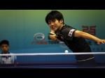 Harmony China Open 2013 Highlights: Asuka Sakai vs Seo Junghwa (qualification)