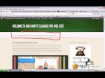 On Page SEO WordPress | Video Tutorial about optimizing your WordPress articles and website