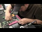 Laptop repair videos – Power Problems Gateway Laptop