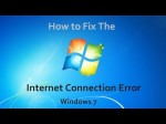 How To Fix Unidentified Network Error In Windows ✔