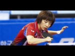 Polish Open 2013 Highlights: Sheng Dandan vs Seo Hyo Won (Final)